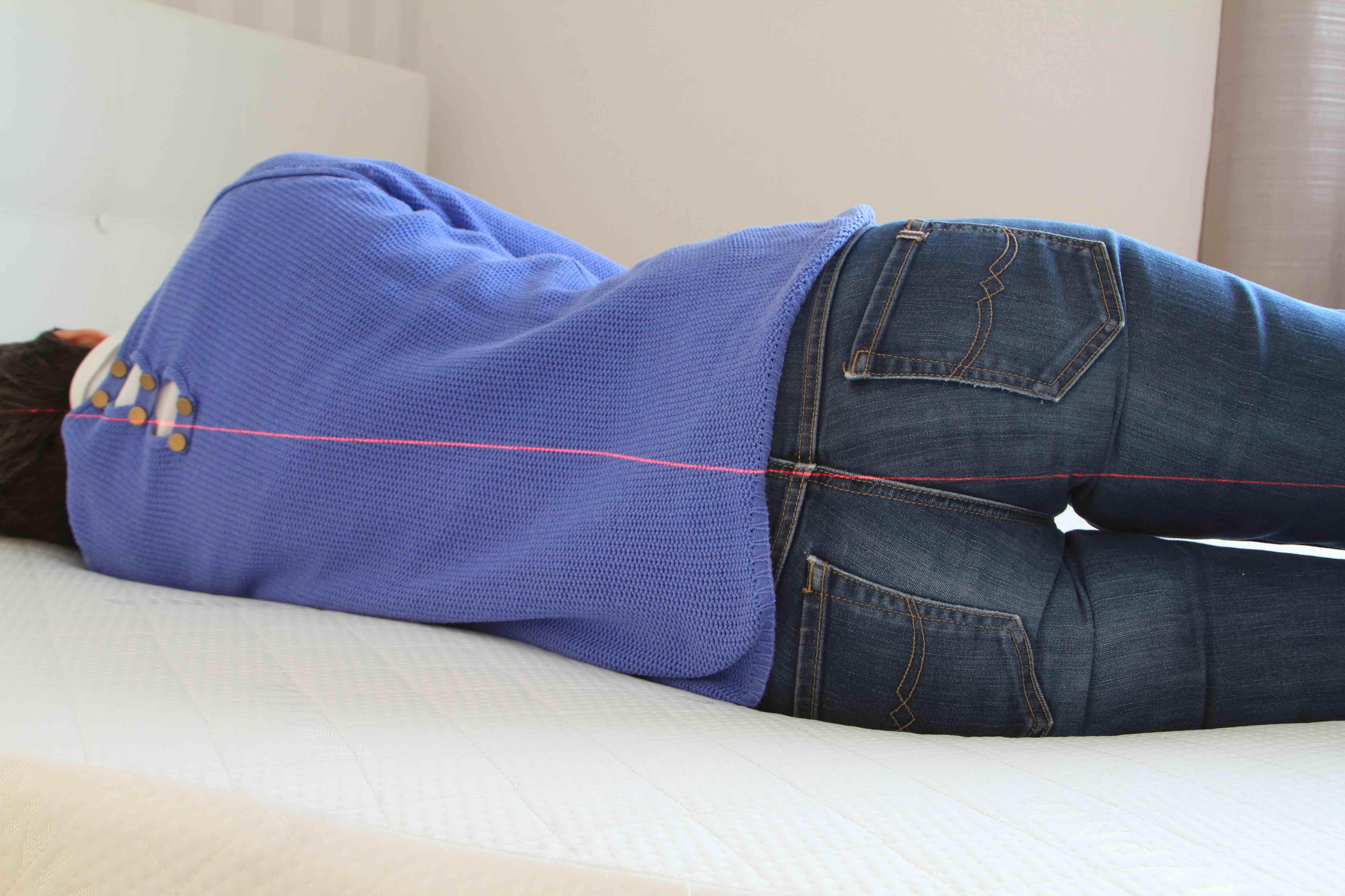 firmer comfort hypnia mattress