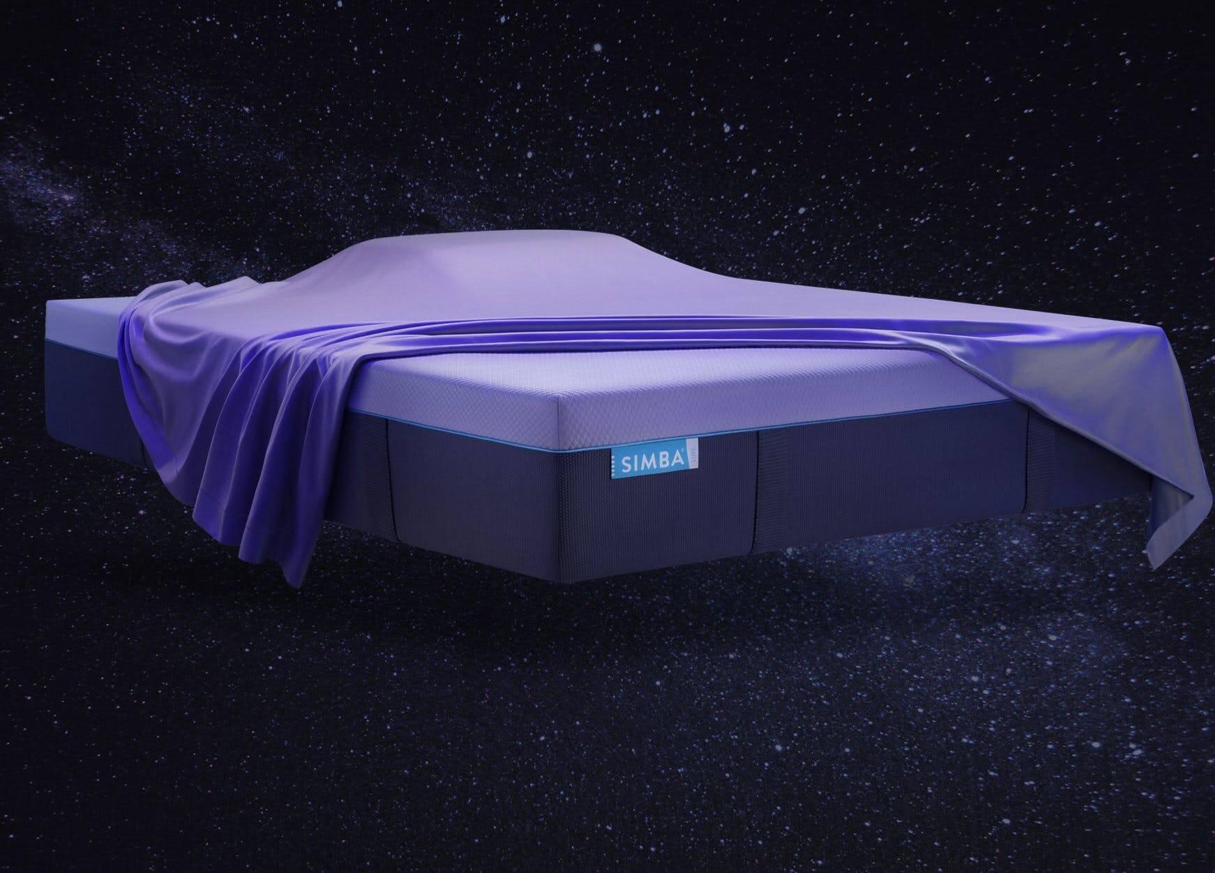 simba-luxe-hybrid